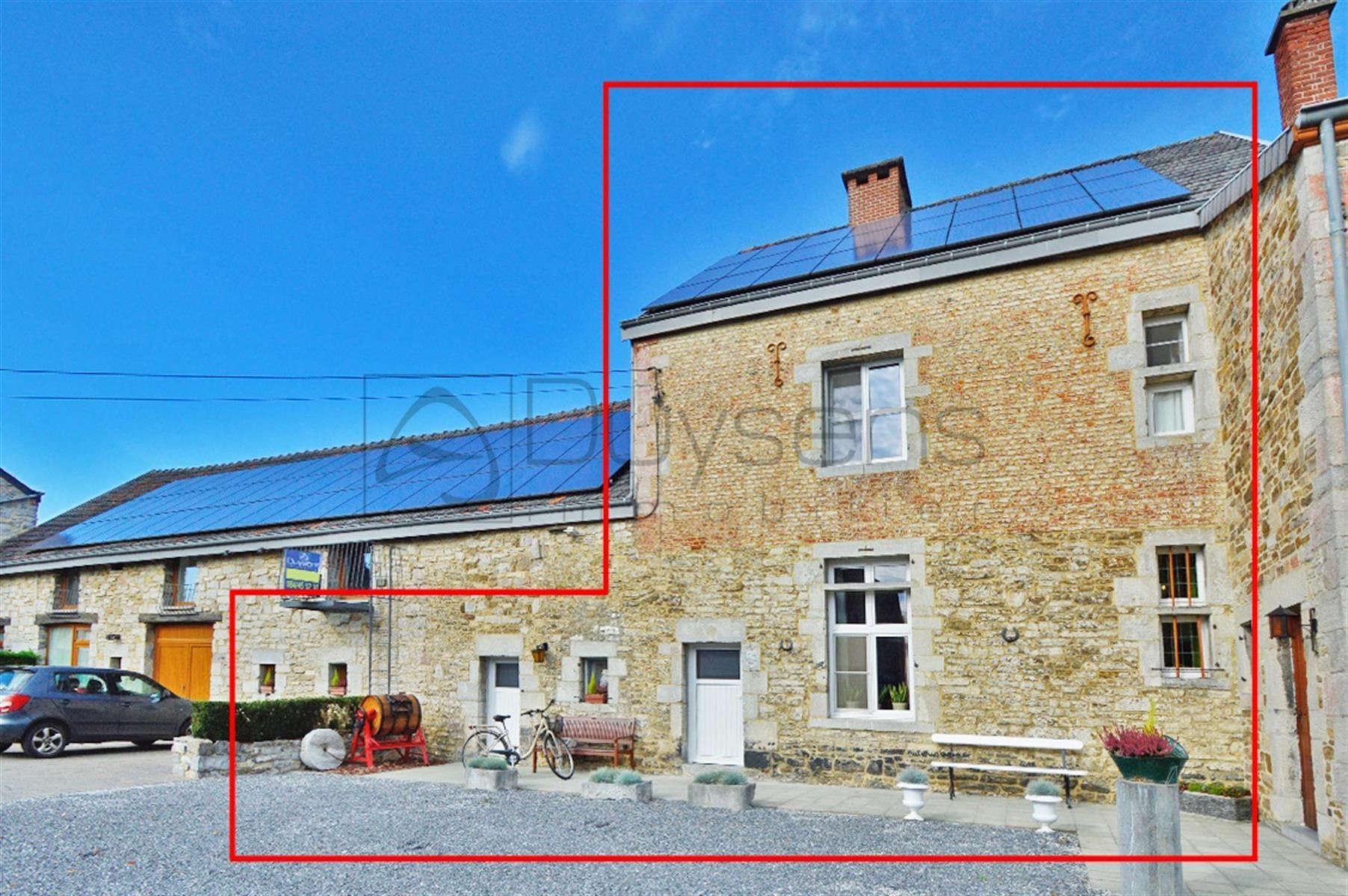 Maison - Rochefort - #3966440-0