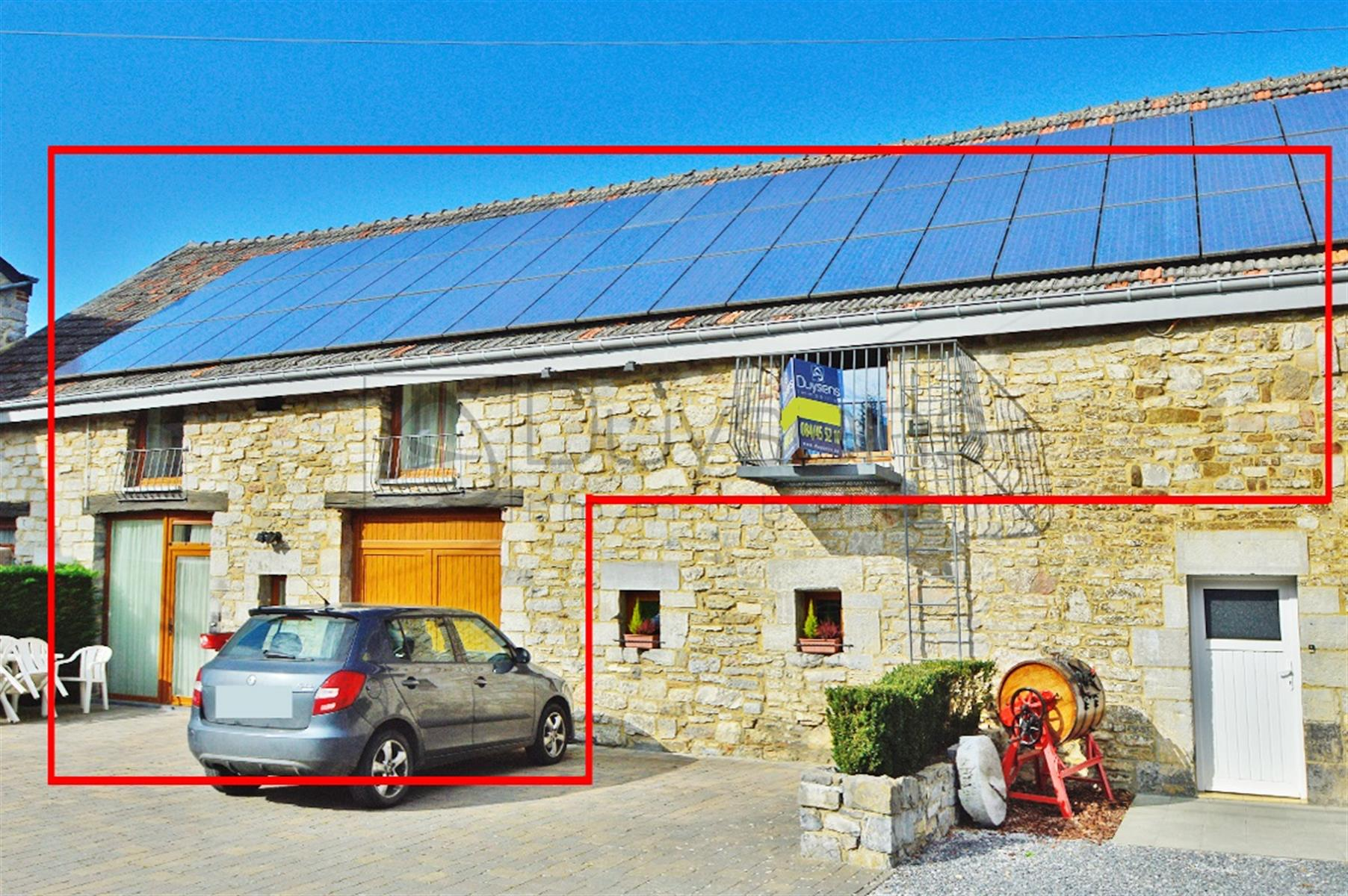 Duplex - Rochefort - #3966453-0